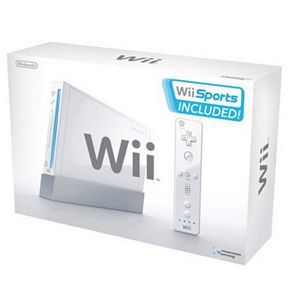 Cheap Nintendo Wii Auctions
