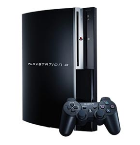 Cheap Sony Playstation 3 PS3 Game Consoles